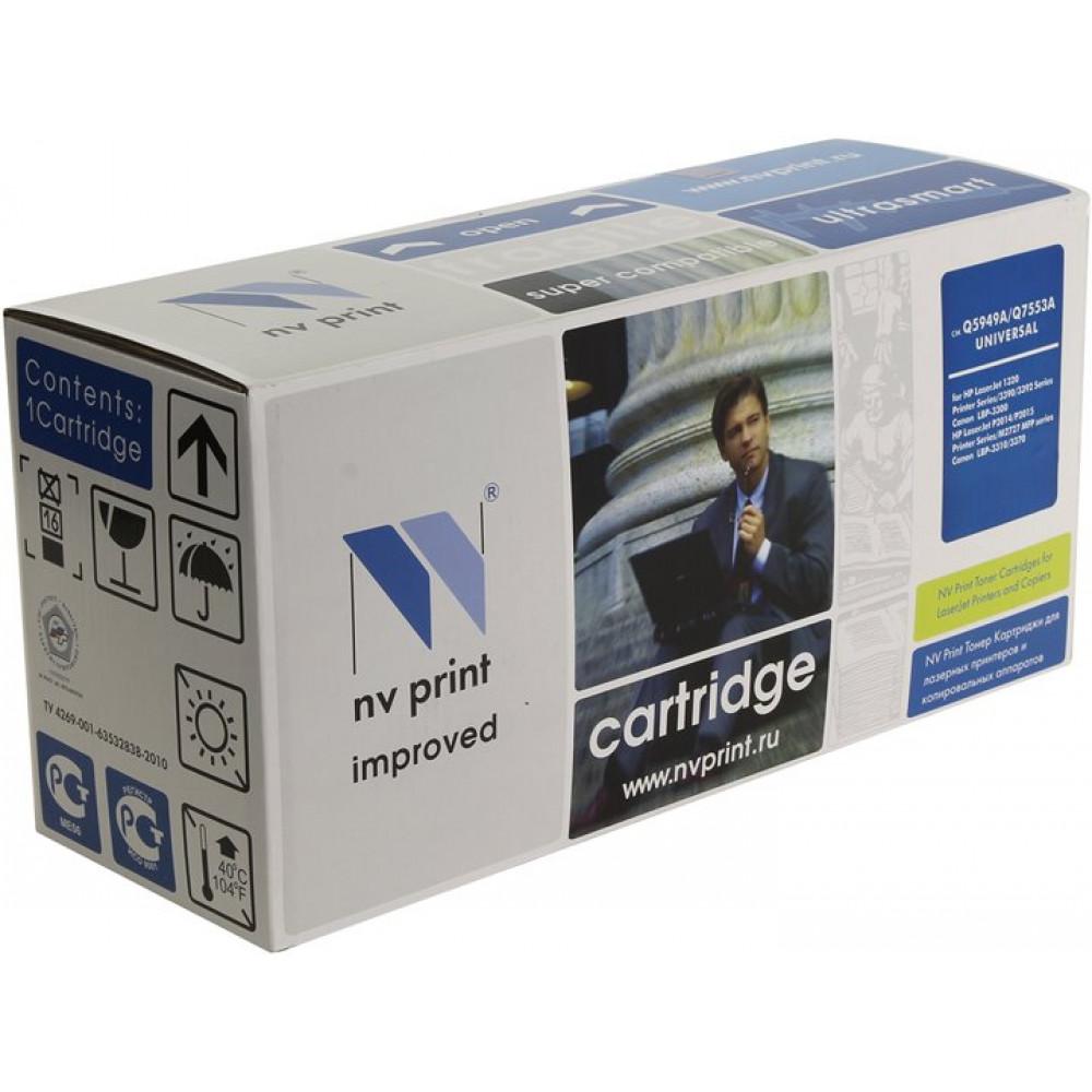 NV Print Q5949A/Q7553A