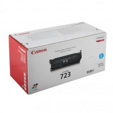 Canon Cartridge 723 Cyan