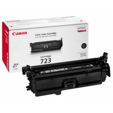 Canon Cartridge 723 Black