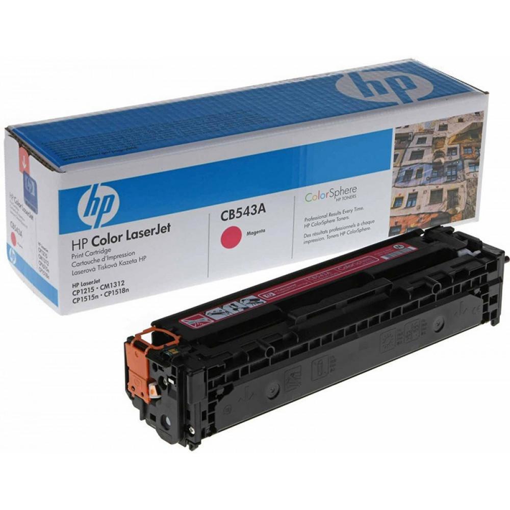 HP CB543A