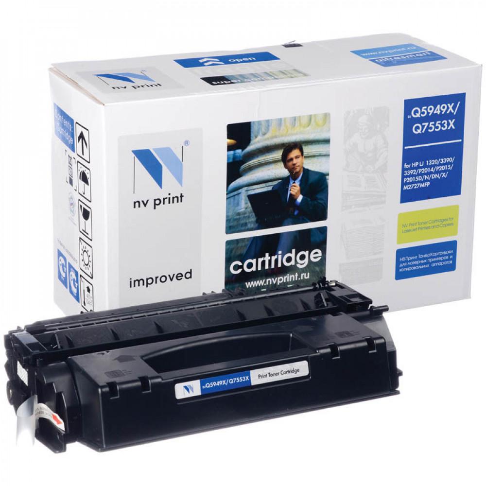 NV Print Q5949X/Q7553X