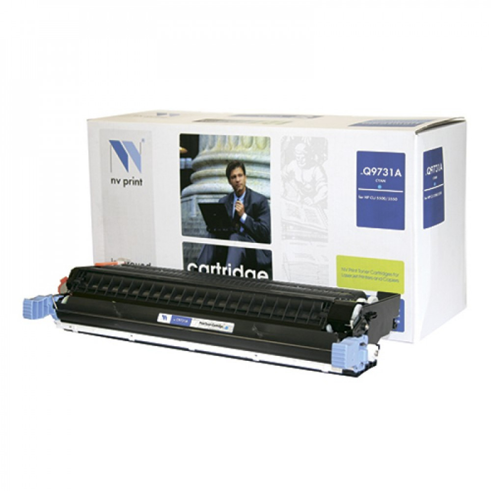 NV Print C9731A CYAN