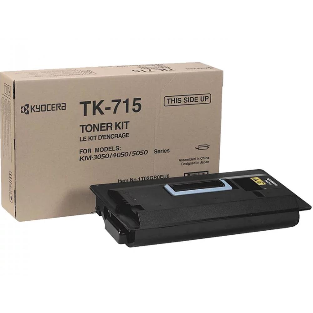 Kyocera TK-715