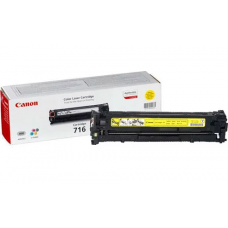 Canon Cartridge 716 Yellow
