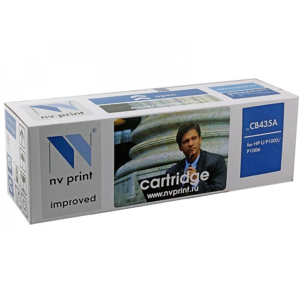 NV Print CB435A