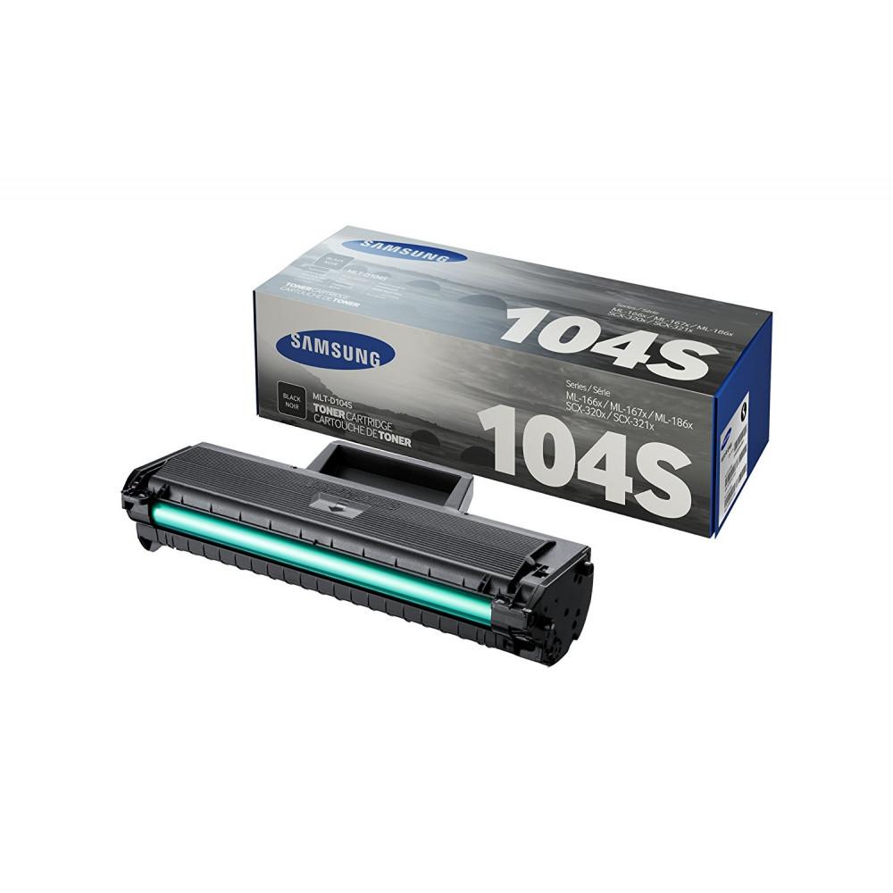 Лазерный картридж Samsung MLT-D104S