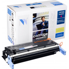 NV Print C9723A MAGENTA