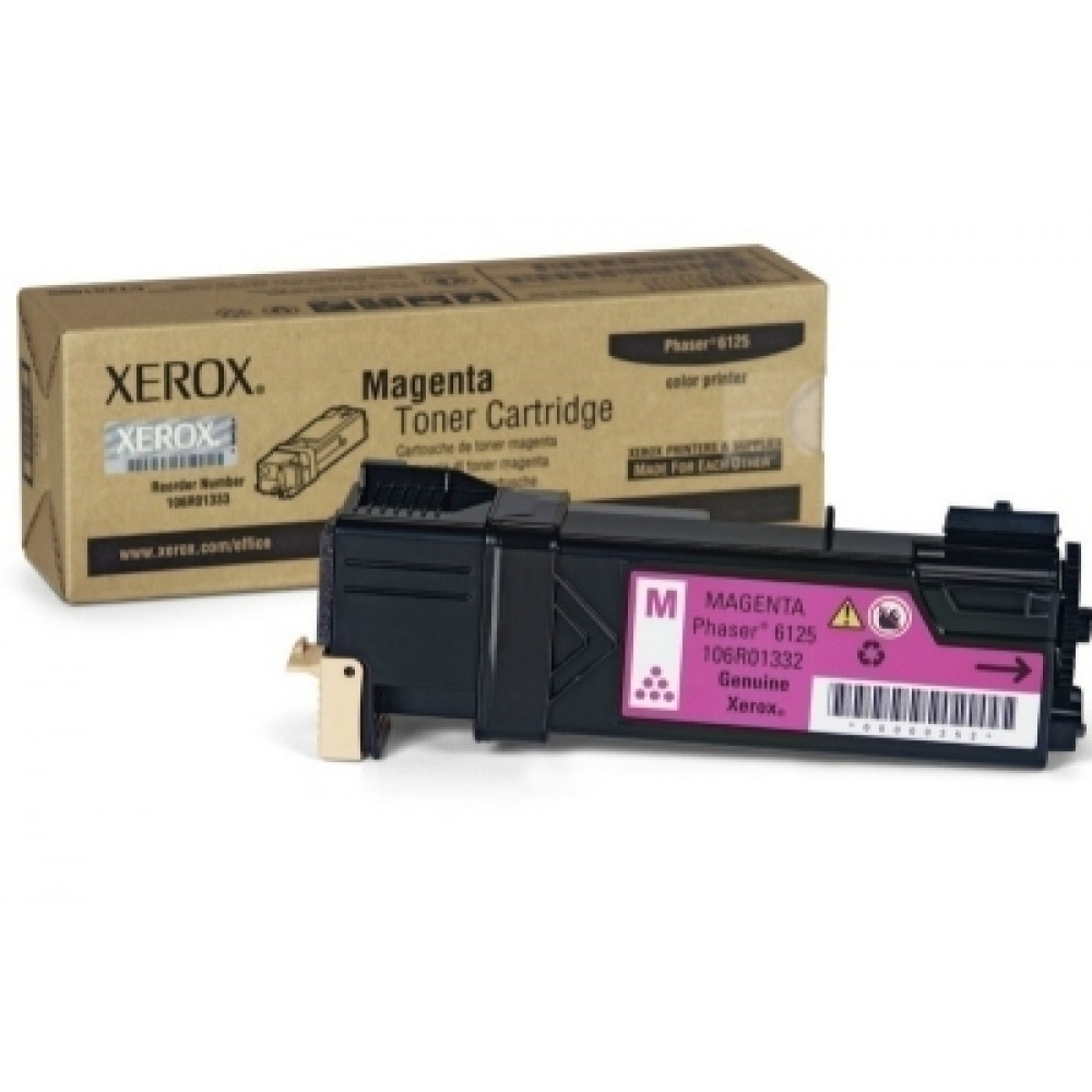 Xerox 106R01336 MAGENTA