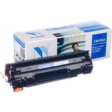 NV Print CB436A