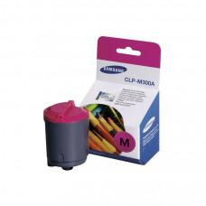 Samsung CLP-300 Magenta/Yellow/Bk/Cyan