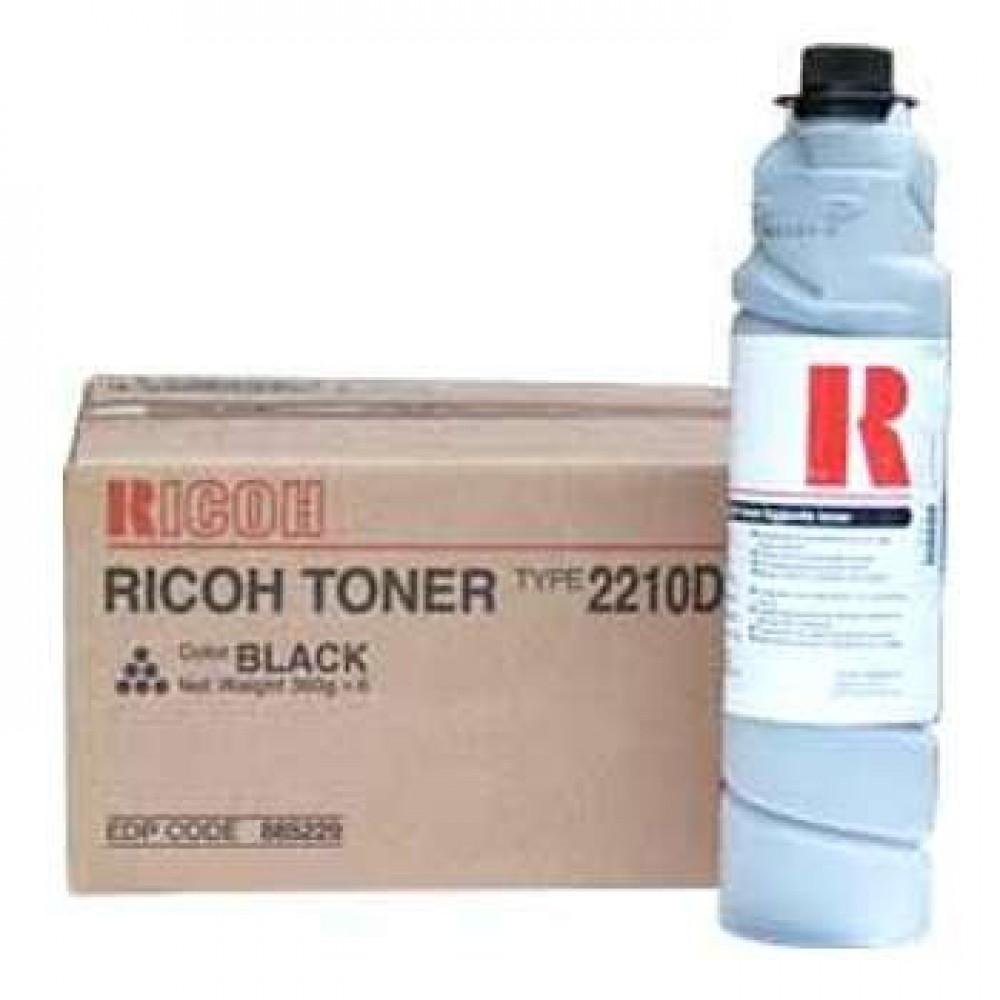 Ricoh Aficio 2210D/2110D (MB 8122)