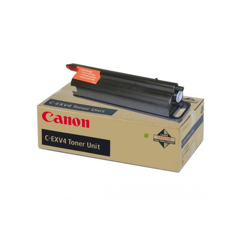 Картридж Canon C-EXV4 (Original)