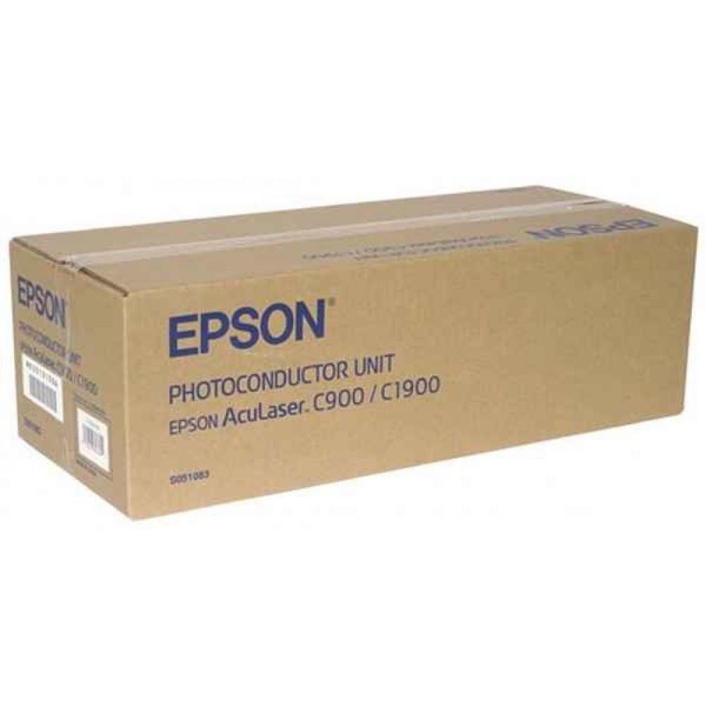 Фотобарабан Epson S051083 AcuLaser C900/C1900