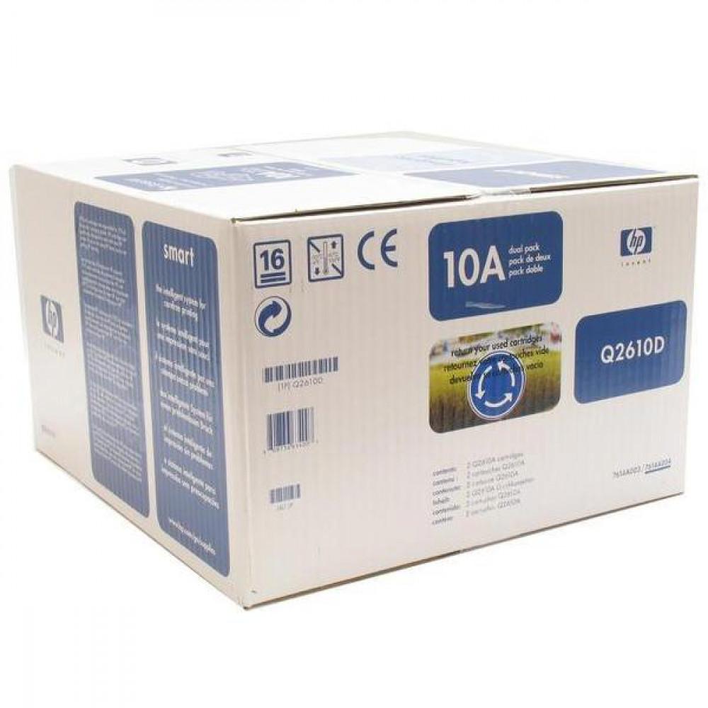 Картридж HP Q2610D