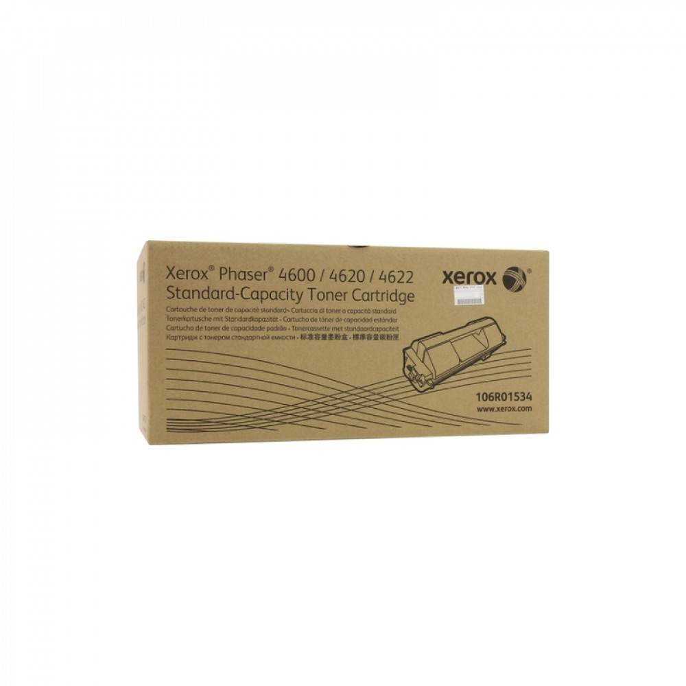 Картридж Xerox 106R01534 для Phaser 4600/4620
