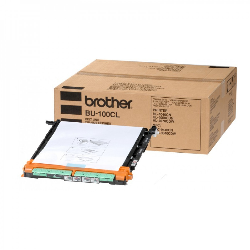 Лента переноса изображения Brother BU-100CL