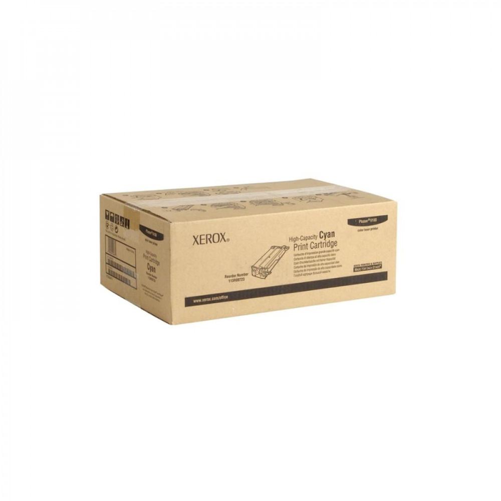 Картридж Xerox 113R00723 Phaser 6180 Cyan