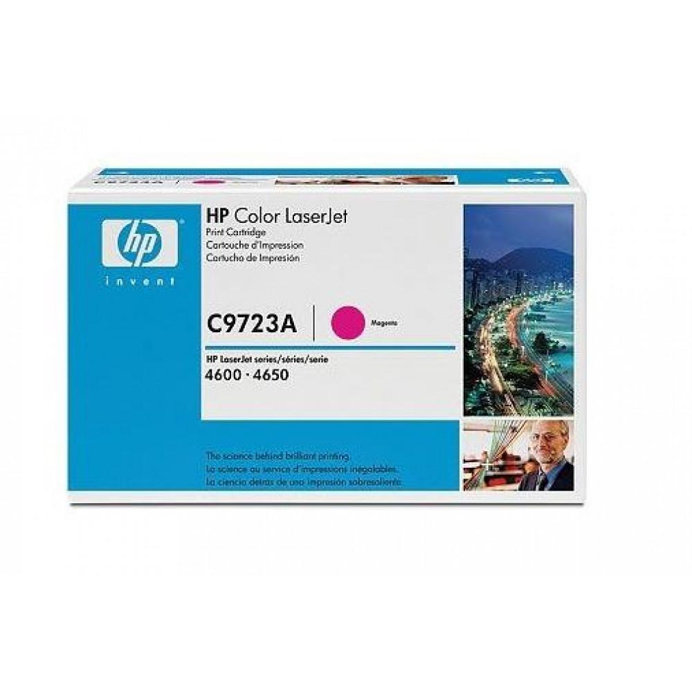 Картридж HP C9723A (641A)
