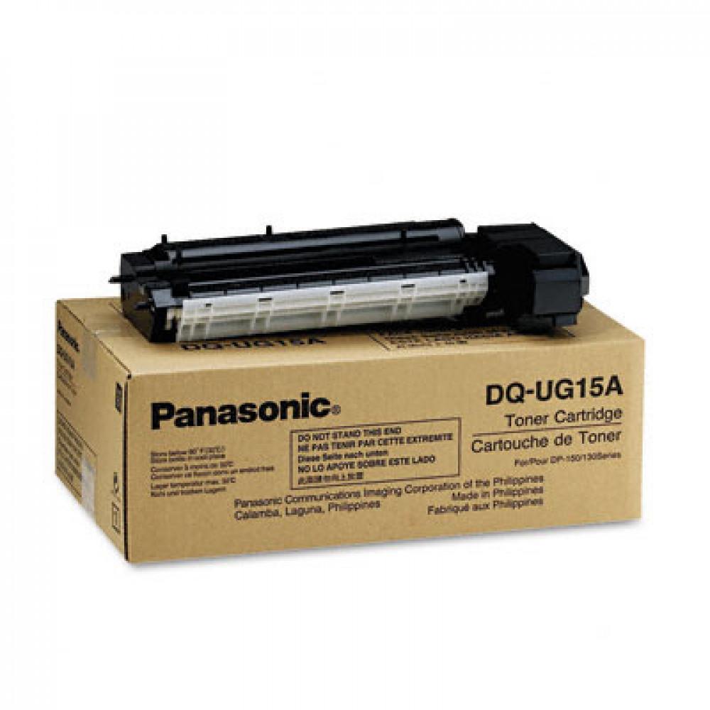 Картридж Panasonic DQ-UG15A