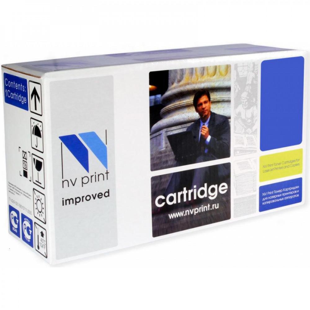 Картридж NV Print для HP CF283A