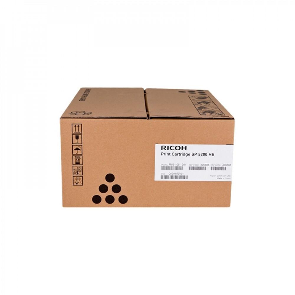 Картридж Ricoh SP5200HE (original) 406685