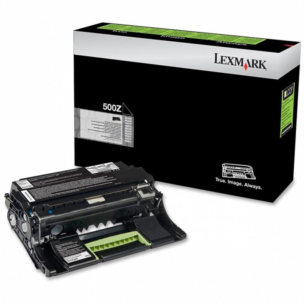 Блок формирования изображения Lexmark 500Z (50F0Z00) black