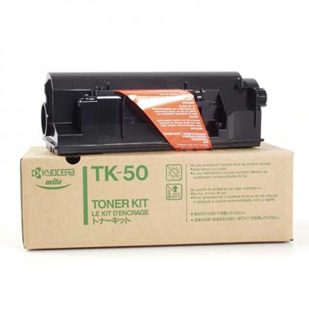 Тонер-картридж Kyocera TK-50 for 1900 series (370QA0KX) (Original)