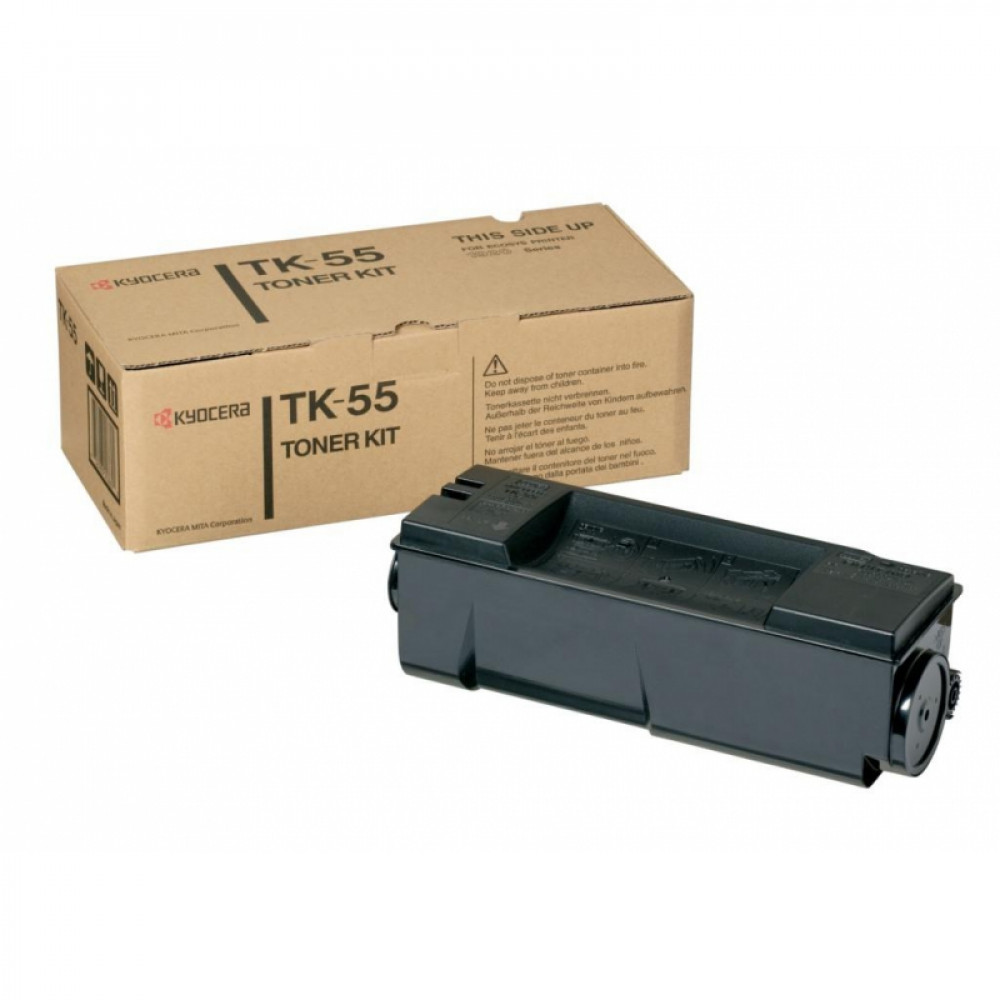 Тонер-картридж Kyocera TK-55 (Original)