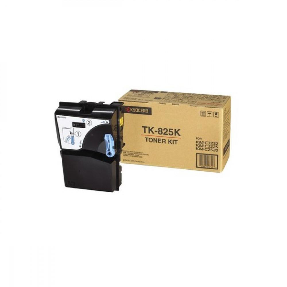 Тонер-картридж Kyocera TK-825K (1T02FZ0EU0) (Original)