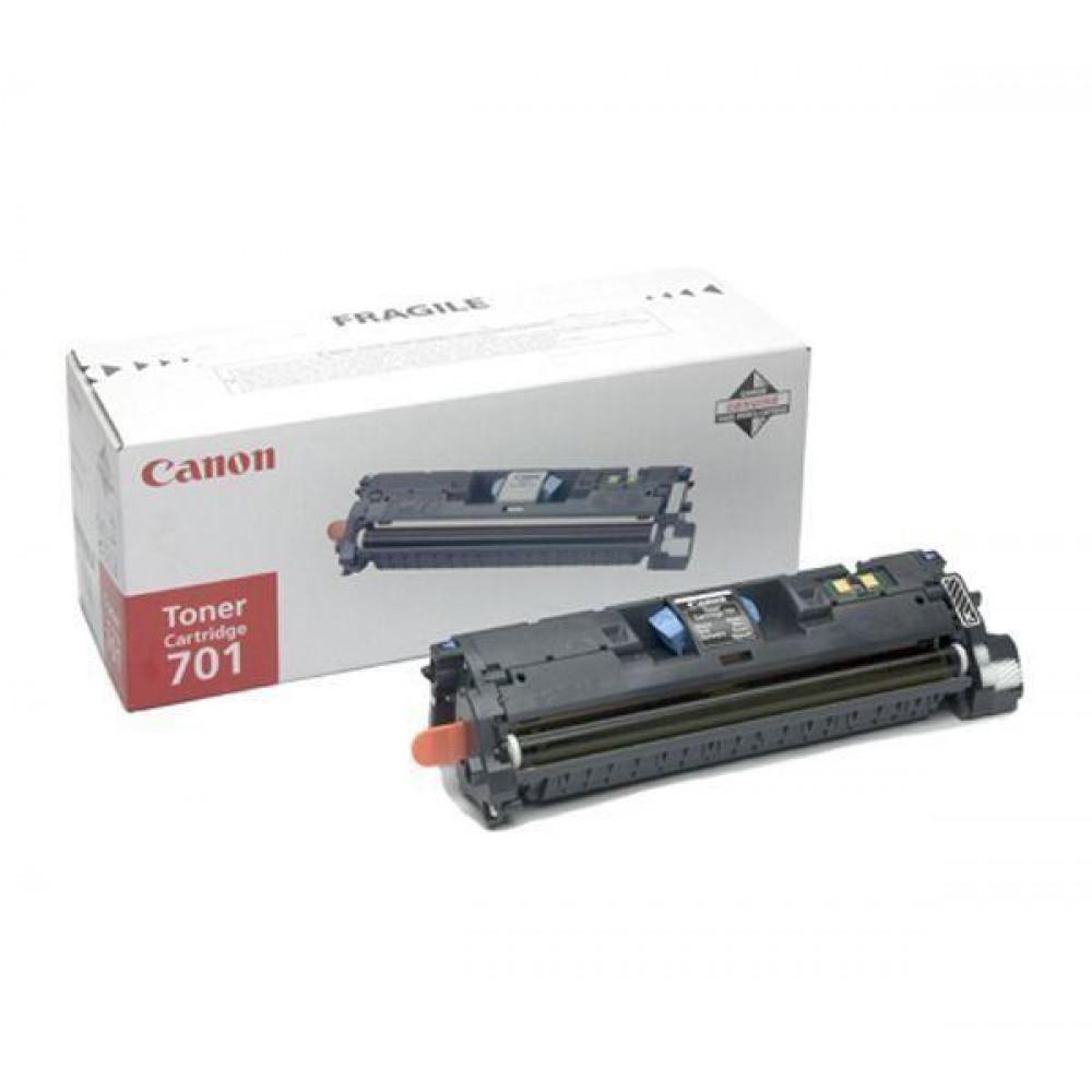 Картридж Canon 701 M (9285A003) (Original)