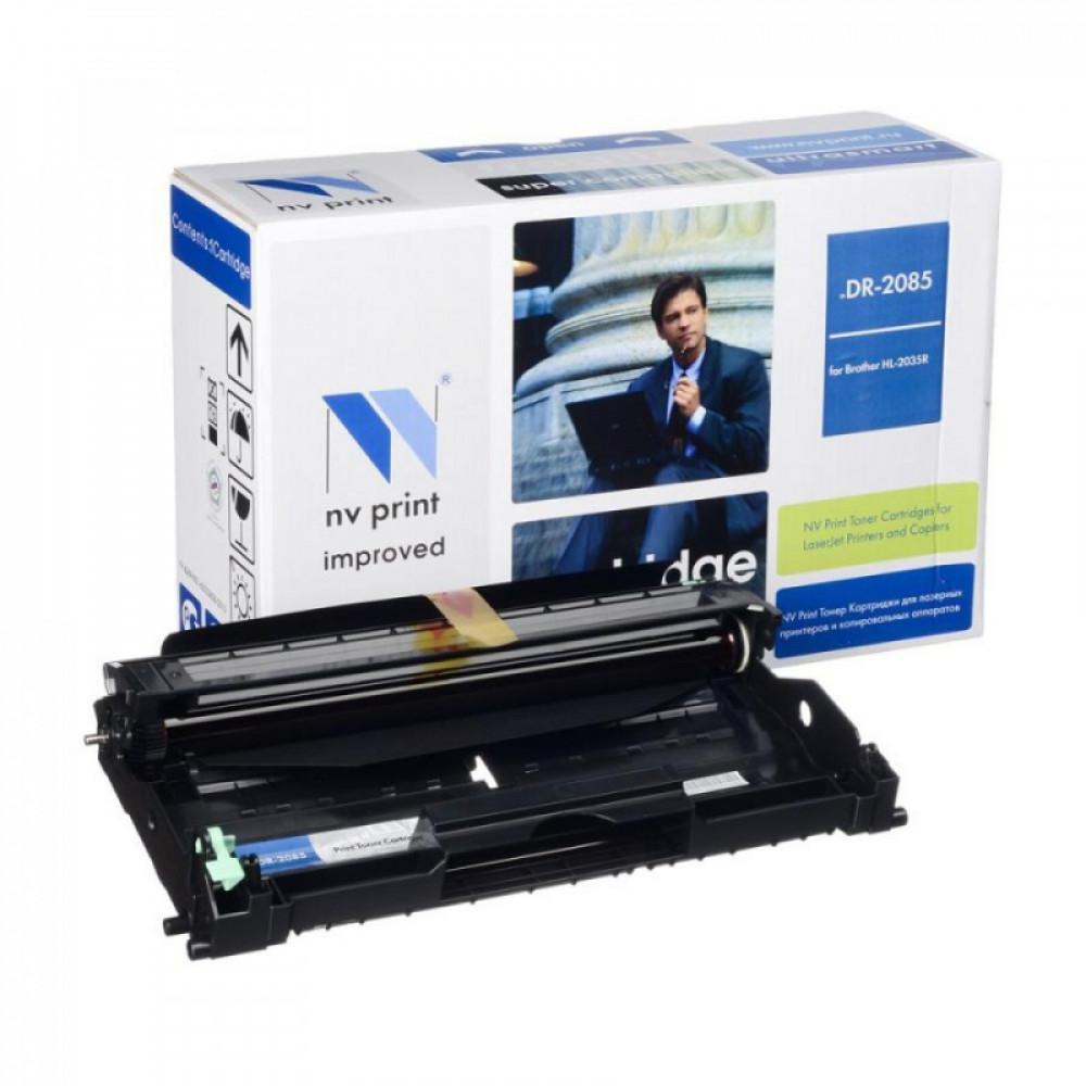 Барабан NV Print для Brother DR-2085 для HL 2035 (12000k) (NV-DR2085)