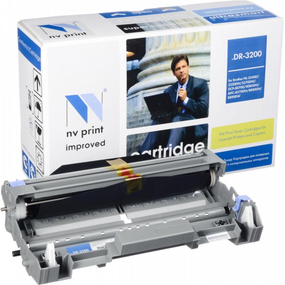 Барабан NV Print для Brother DR-3200