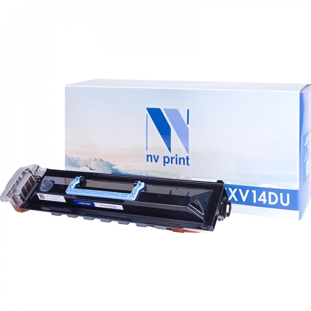 Барабан NV Print для Canon C-EXV14 DU