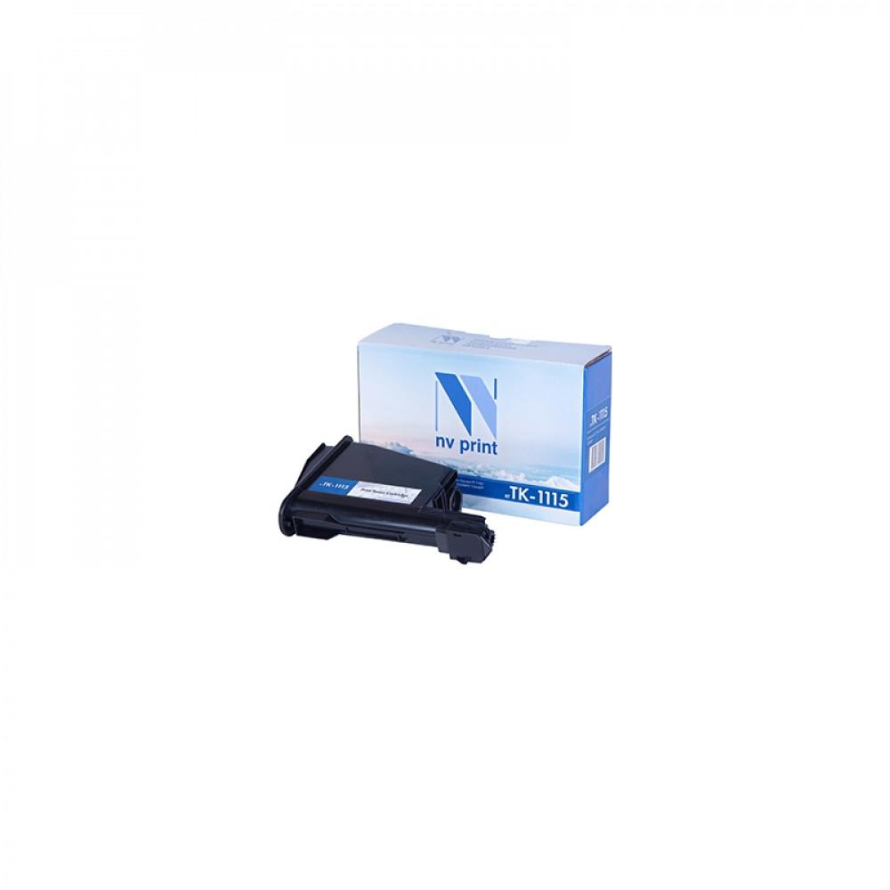 Картридж NV Print для Kyocera TK-1115 для FS-1041/FS1220MFP/FS1320MF (2100k)