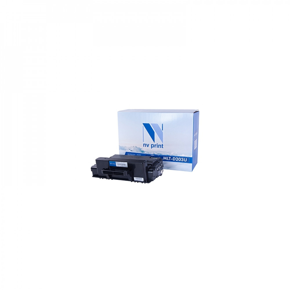 Картридж NV Print для Samsung MLT-D203U для ProXpress M4020ND/M4070FR (15000k)