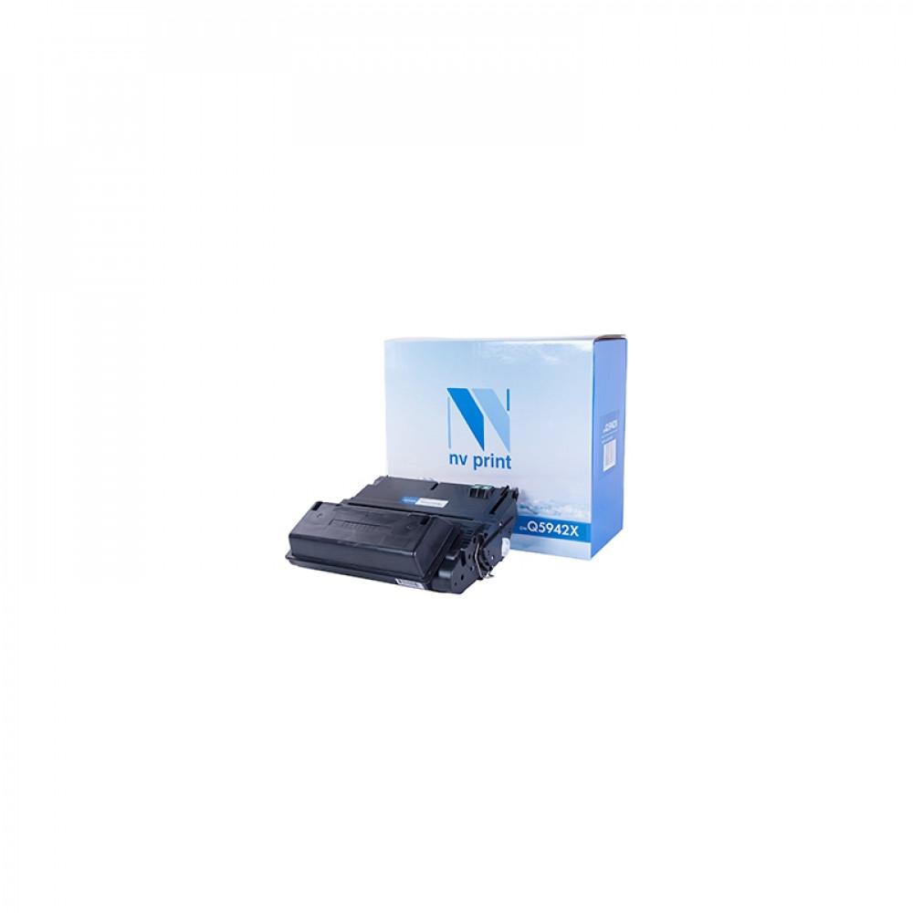 Картридж NV Print для HP Q5942X (NV-Q5942X)