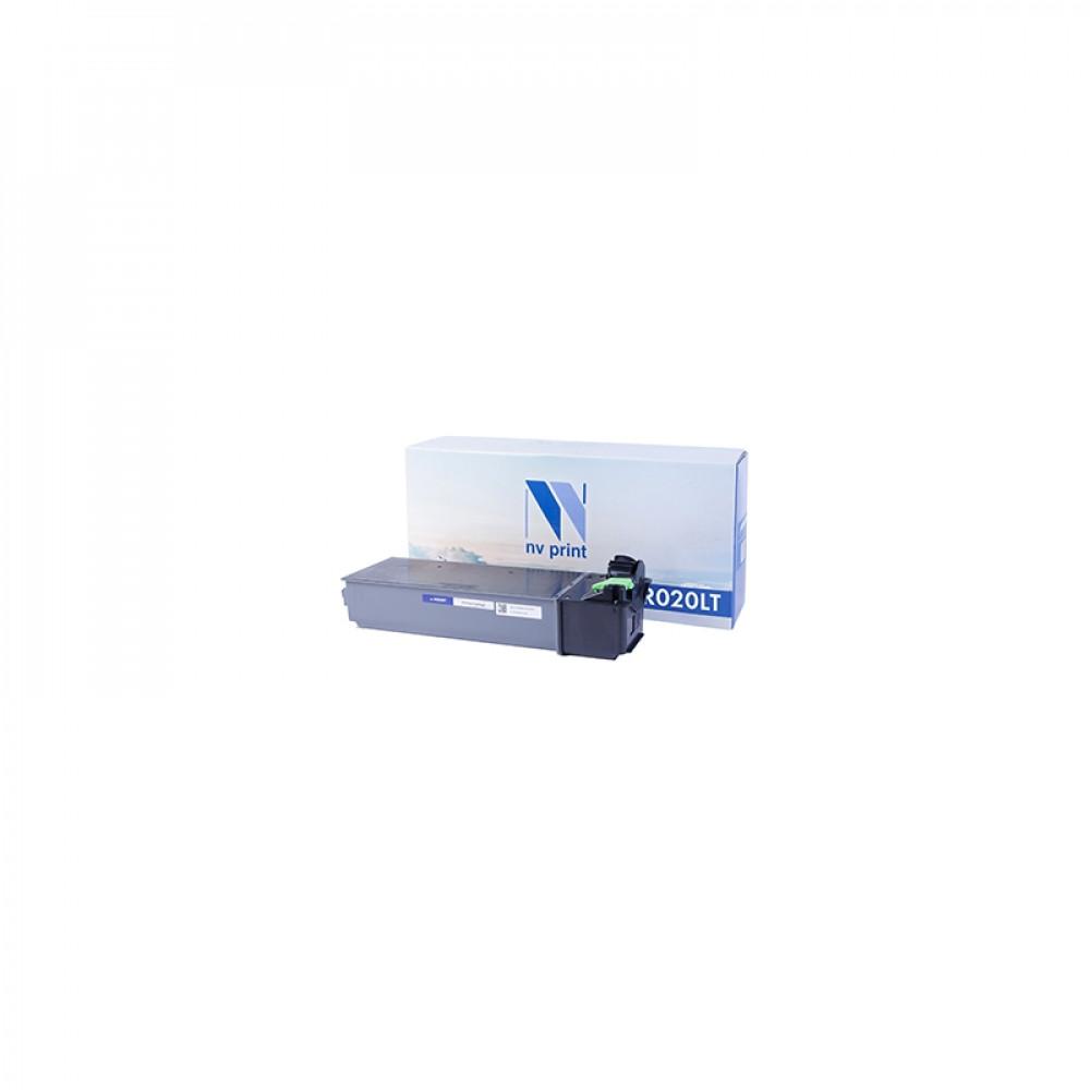 Картридж NV Print для Sharp AR020LT для AR 5516/5520 (16000k) (NV-AR020LT)