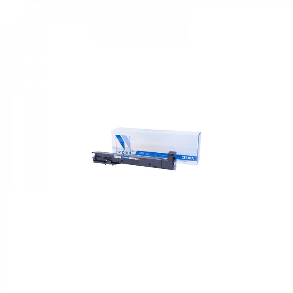 Картридж NV Print для HP CF310A Black для LaserJet Color M855dn/M855x/M855x+/M855xh (29000k) (NV-CF310ABk)