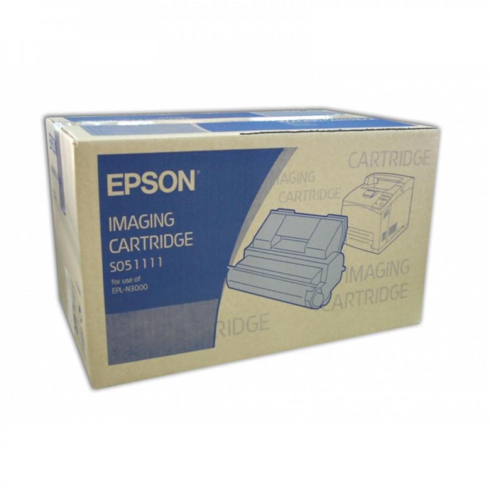 Картридж Epson S051111 EPL N3000