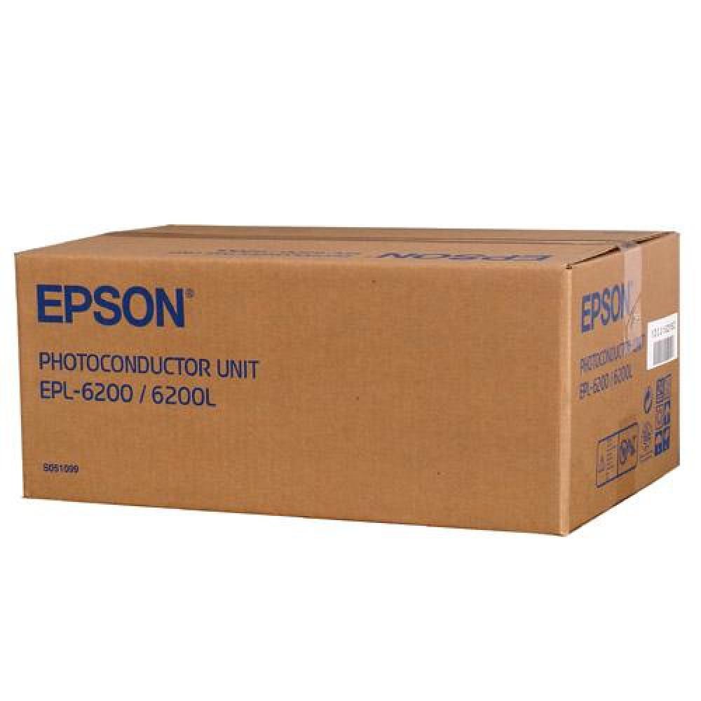 Фотобарабан Epson S051099 EPL-6200