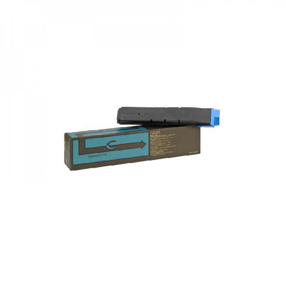 Тонер-картридж Kyocera Тонер-картридж TK-8600C 20 000 стр. Cyan для FS-C8600DN/C8650DN