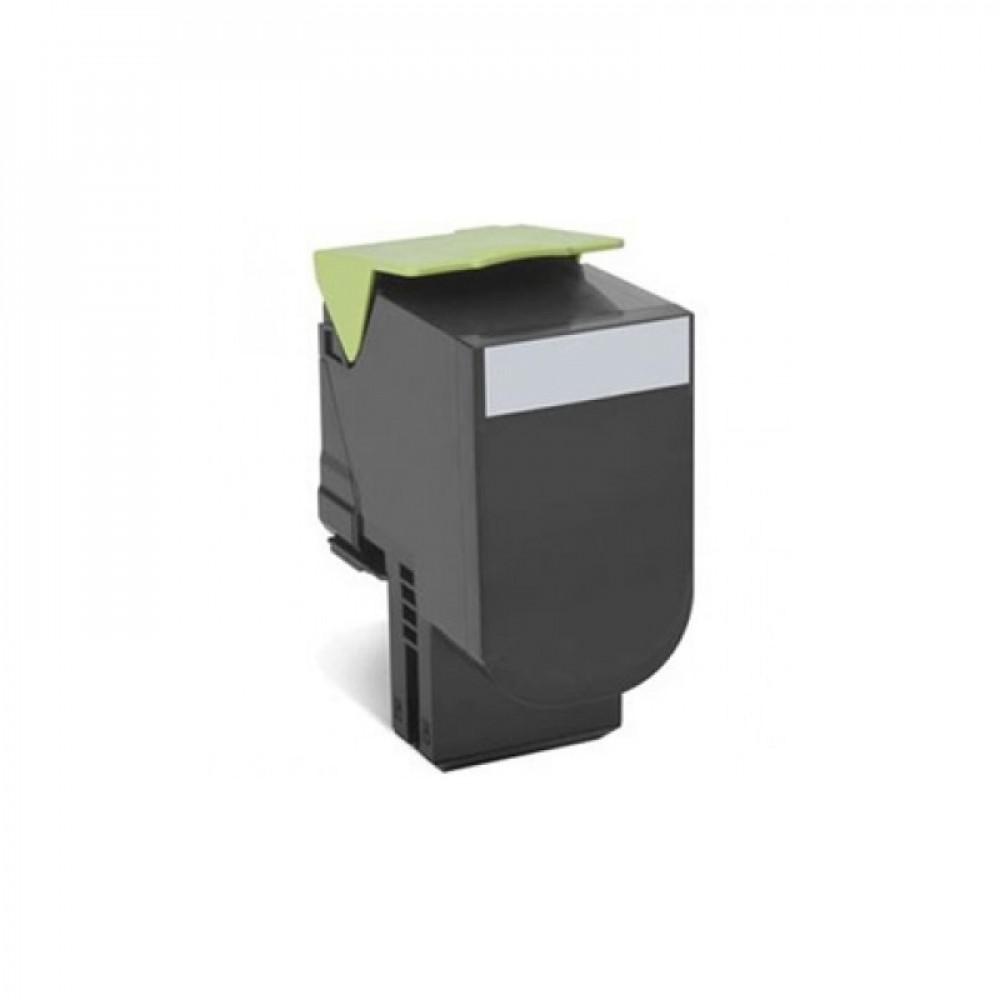 Картридж Lexmark Картридж 800X1 сверхвысокой емкости с черным тонером CX510de / CX510de Statoil / CX510dhe / CX510dthe