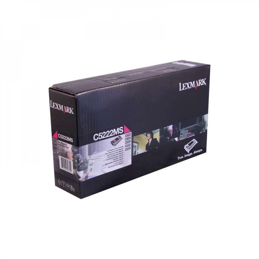 Картридж Lexmark C522n/524 Regul Magenta 3K