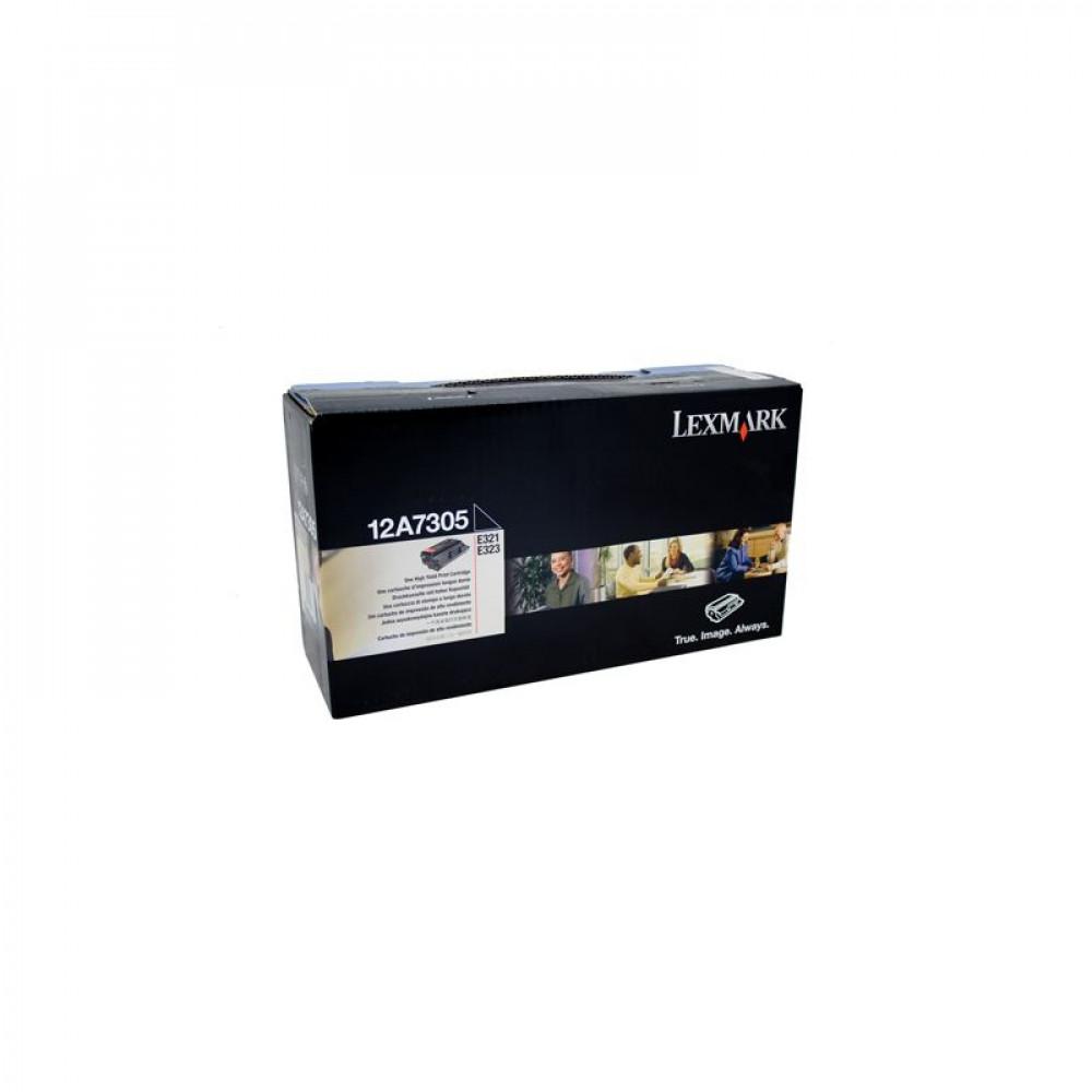 Принт Картридж Lexmark Принт Картридж E321/323 6K