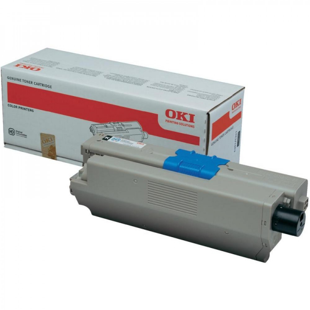 Тонер-картридж Oki Тонер-картридж C110/130/MC160 2.5K (magenta)