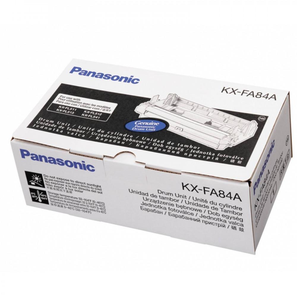 Фотобарабан Panasonic KX-FA84A