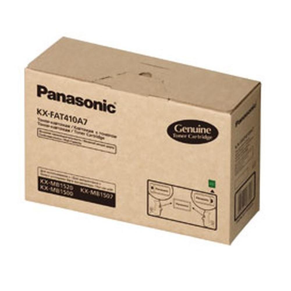 Картридж Panasonic KX-FAT400A7