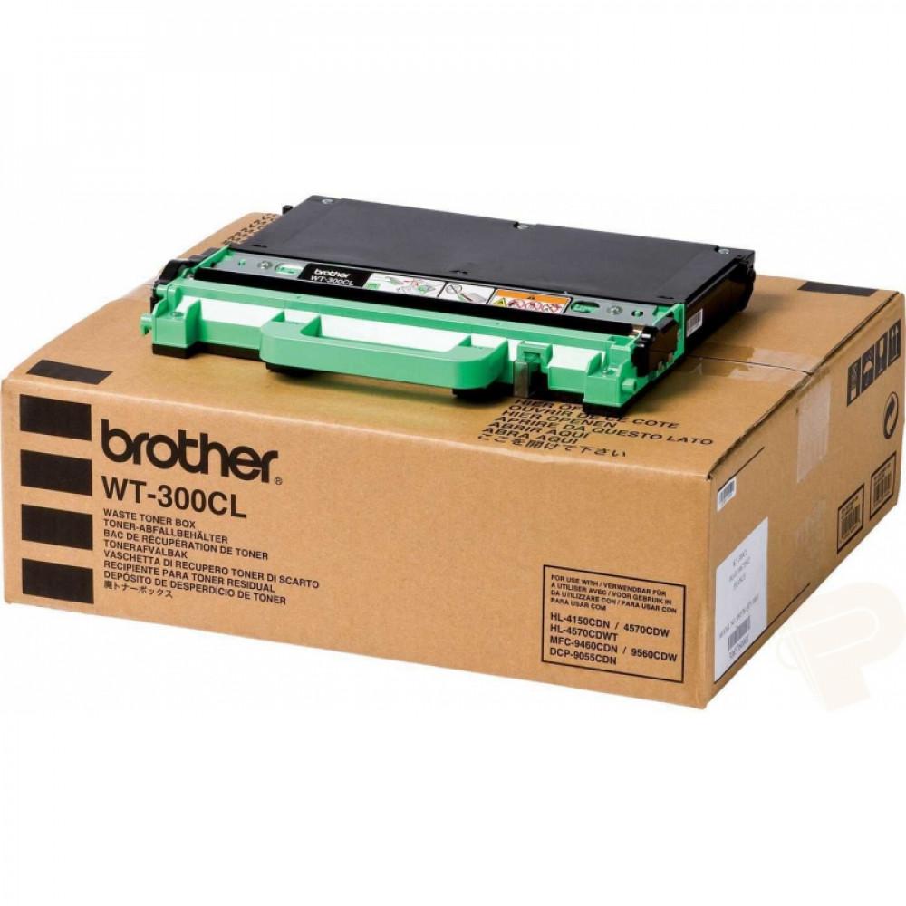 Емкость для отработанного тонера Brother WT-300CL