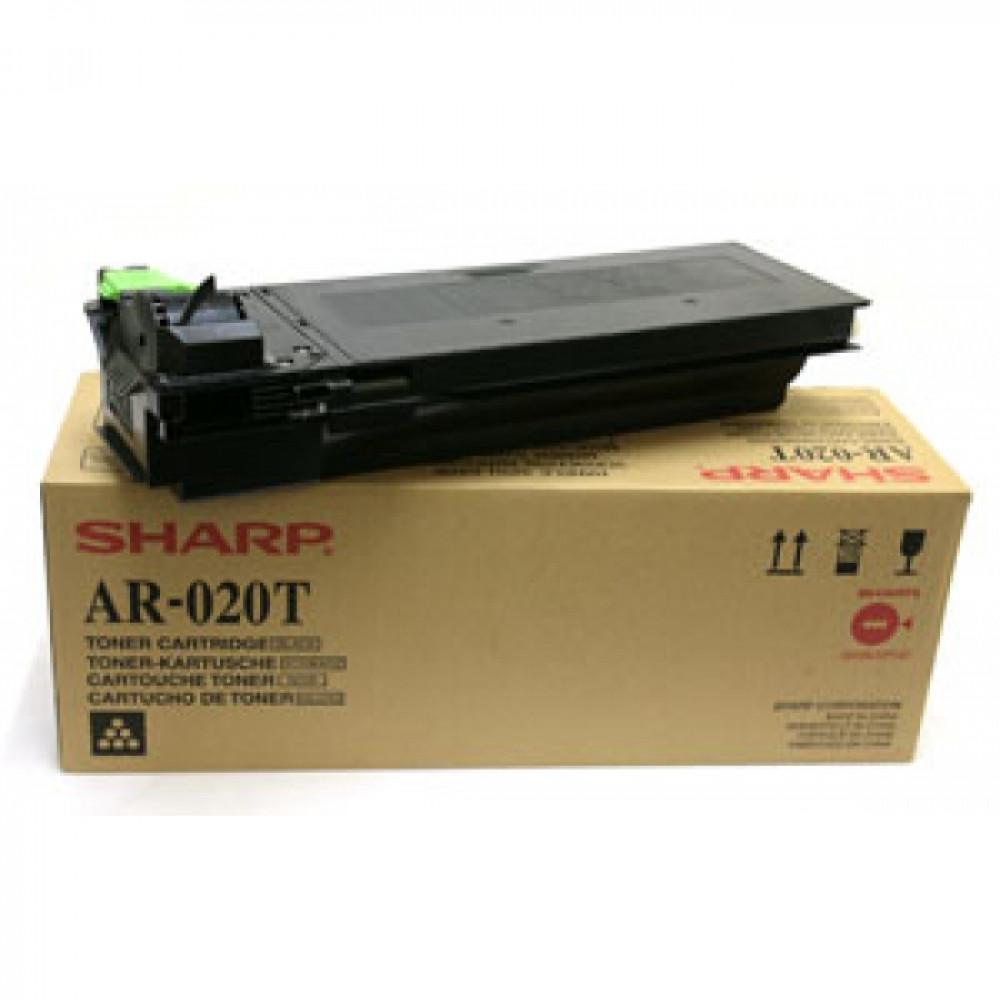 Картридж Sharp AR-020LT AR5516/5520 (Original)