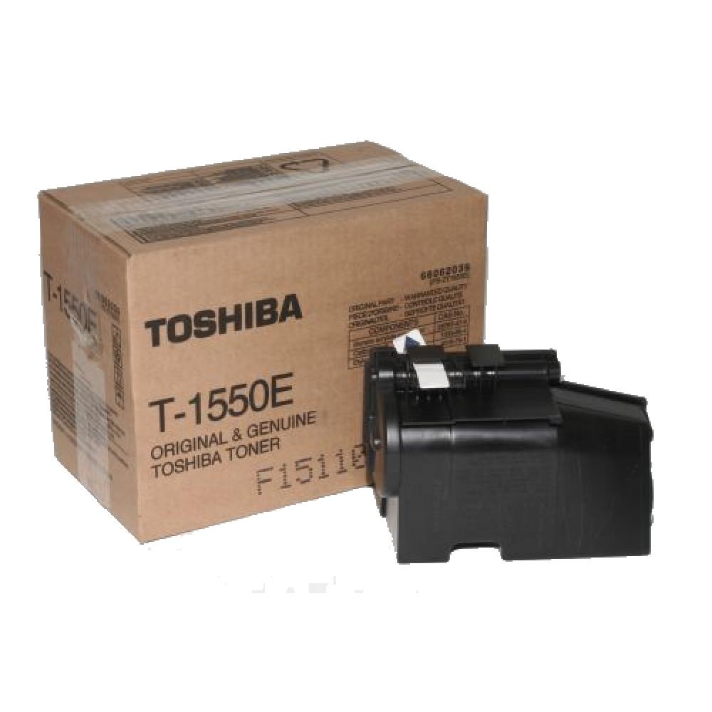 Картридж Toshiba 1550/1560 Europe (Original)